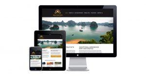 web design bangkok thailand