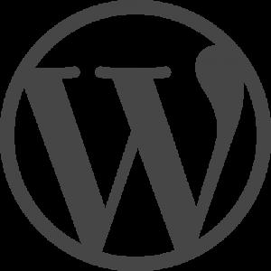 logo WordPress - Bangkok Thailand