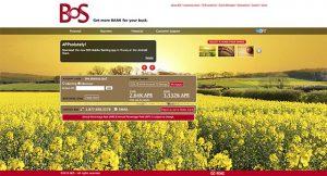 bankwithbos homepage website
