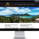 asia exotica - Thai travel organisation - website design