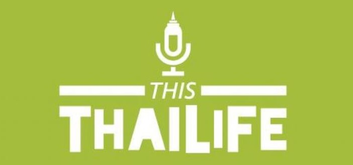 this thai life podcast