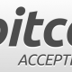 website designer accepts bitcoin