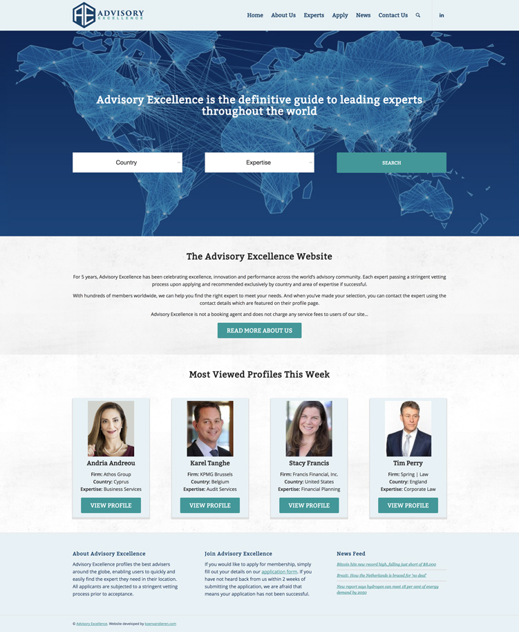 directory webdesigner