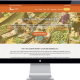 website design project - damnoen saduak floating market tours