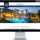 hua hin villa project website design