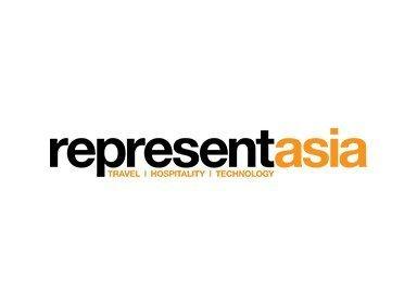 represent asia