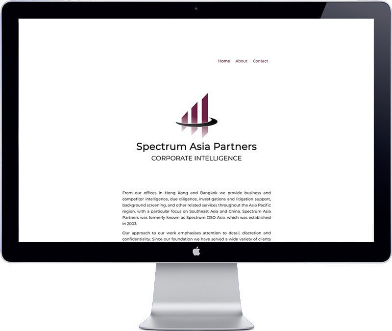 website spectrum asia partners